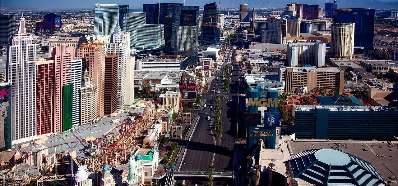 Things to do off the Las Vegas Strip