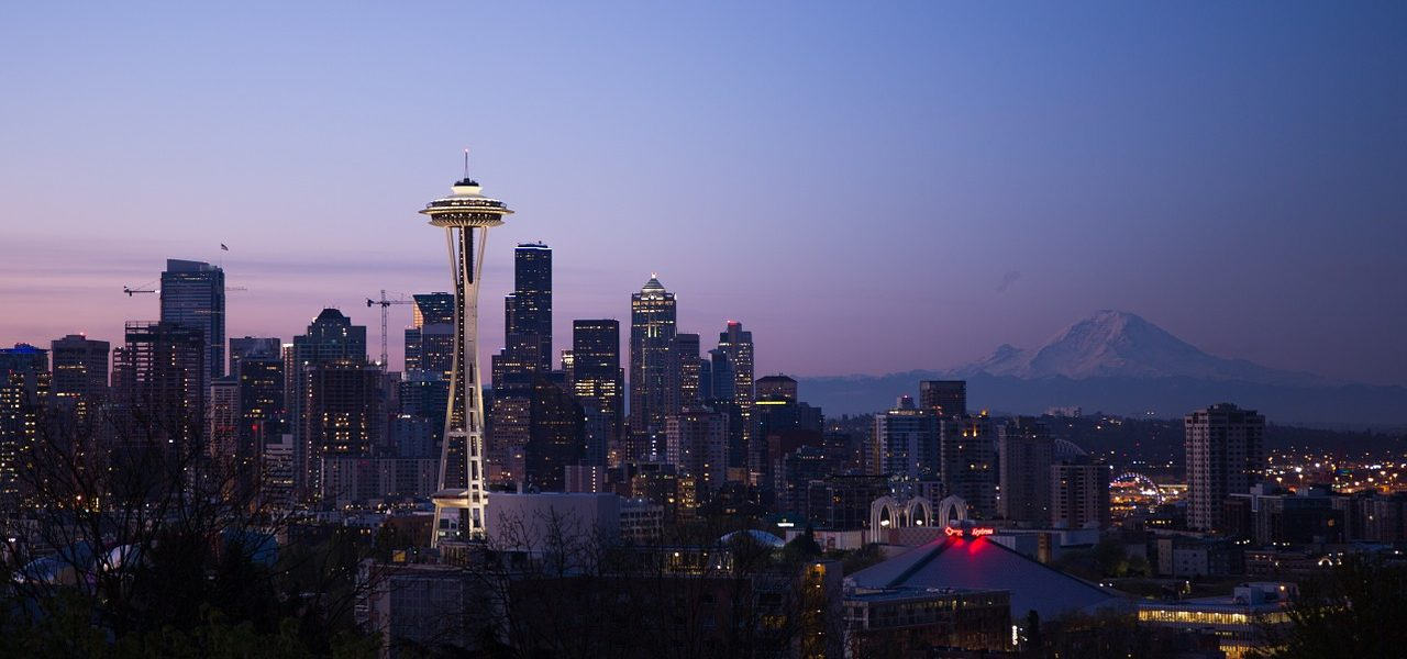 Best Seattle air bnb deals