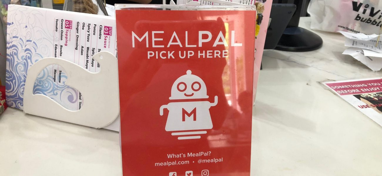 Mealpal Review New York