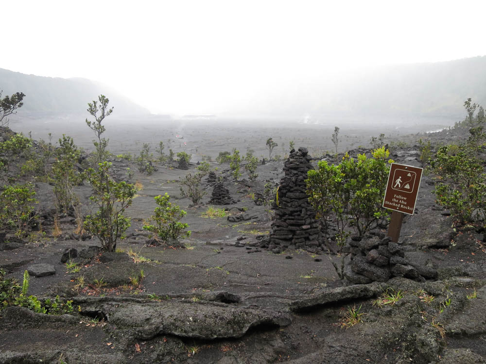 suggested itinerary for visiting the big island hawaii