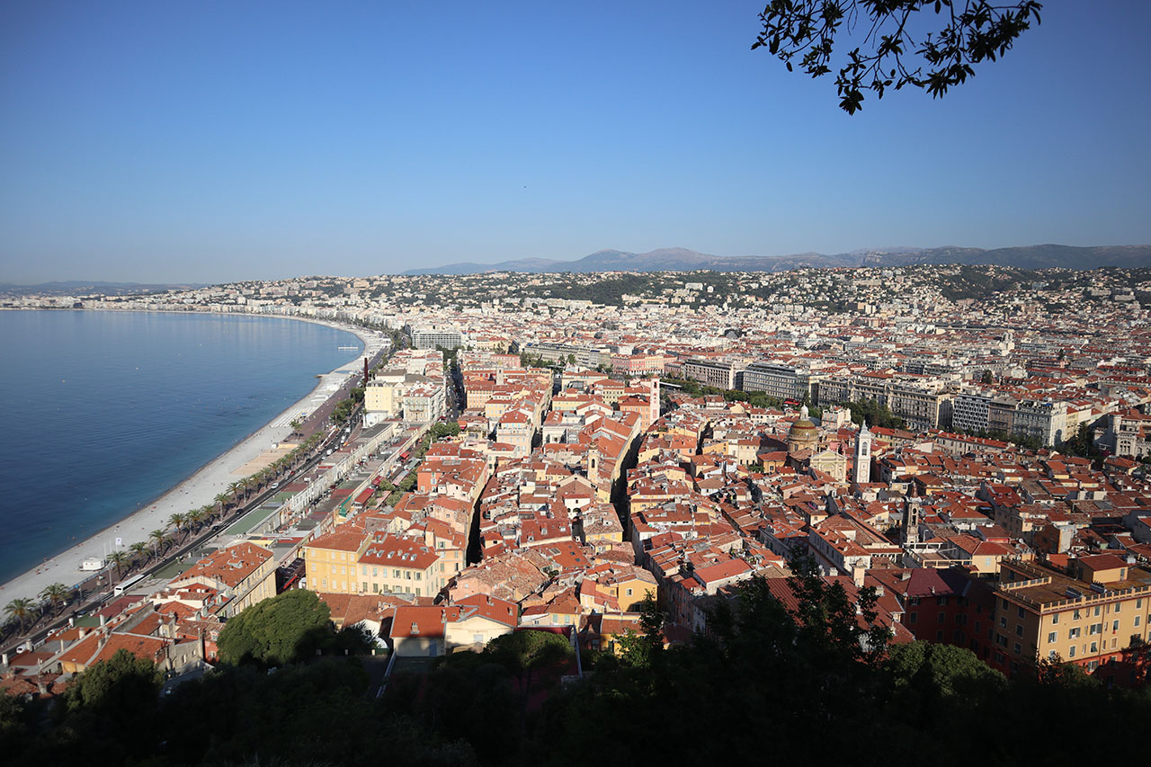 Nice France - Suggested Itinerary for the French Riviera