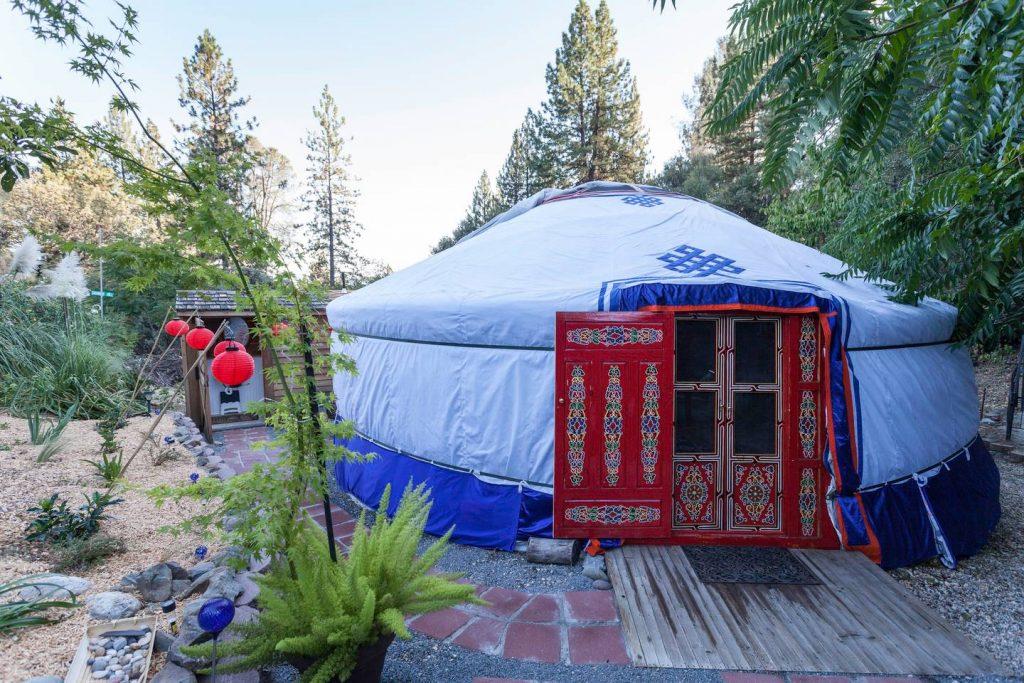 unique california airbnbs