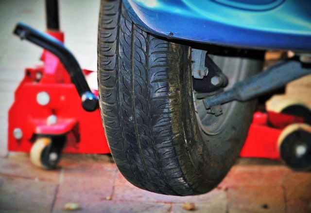 When learning how to prepare your car for a road trip, checking your tires is key