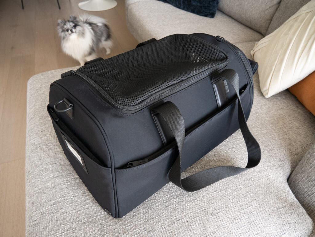 Away pet carrier - best small dog carrier